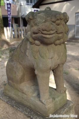 神須牟地神社(大阪市住吉区長居西)26