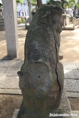 神須牟地神社(大阪市住吉区長居西)28