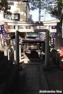 神須牟地神社(大阪市住吉区長居西)41