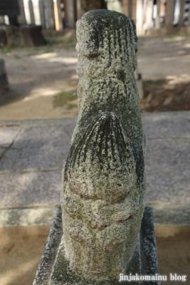 神須牟地神社(大阪市住吉区長居西)34