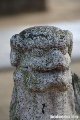 神須牟地神社(大阪市住吉区長居西)39