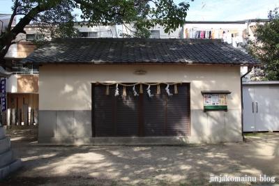 神須牟地神社(大阪市住吉区長居西)15