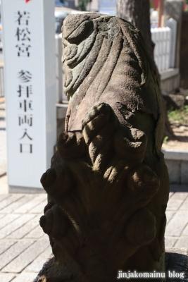 止止呂支比賣命神社(大阪市住吉区沢之町)28