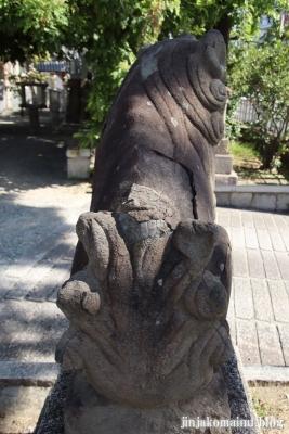 止止呂支比賣命神社(大阪市住吉区沢之町)32