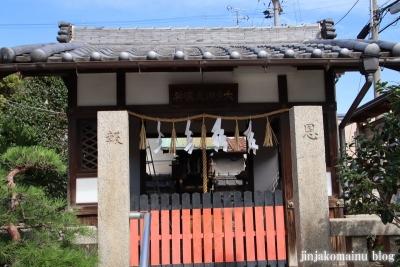 高崎神社(大阪市住之江区南加賀屋)13
