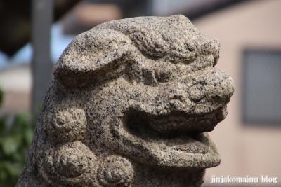 高崎神社(大阪市住之江区南加賀屋)30