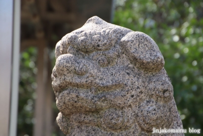 高崎神社(大阪市住之江区南加賀屋)31