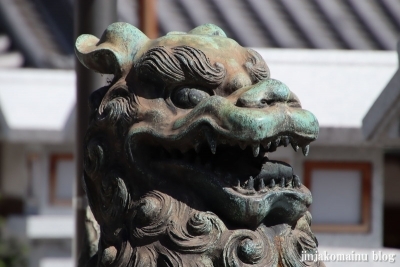 高崎神社(大阪市住之江区南加賀屋)40