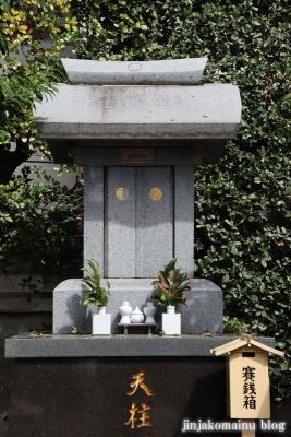 高崎神社(大阪市住之江区南加賀屋)18