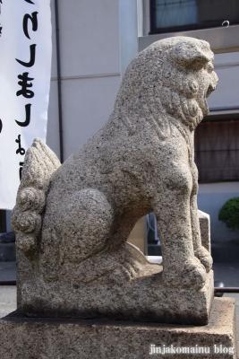 高崎神社(大阪市住之江区南加賀屋)24