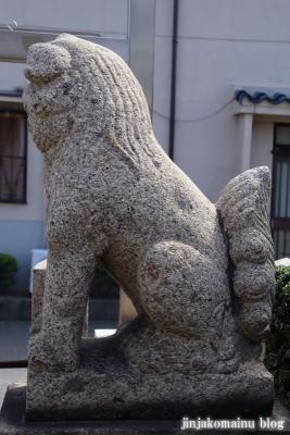 高崎神社(大阪市住之江区南加賀屋)28