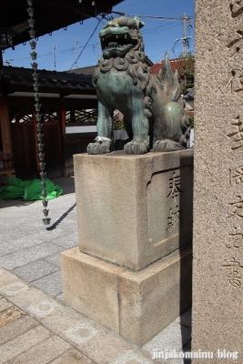 高崎神社(大阪市住之江区南加賀屋)32