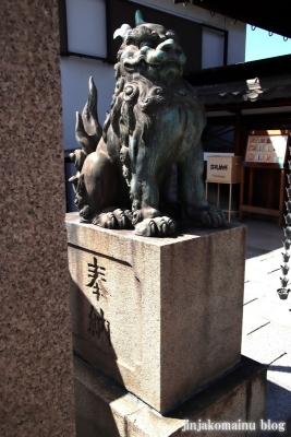 高崎神社(大阪市住之江区南加賀屋)36