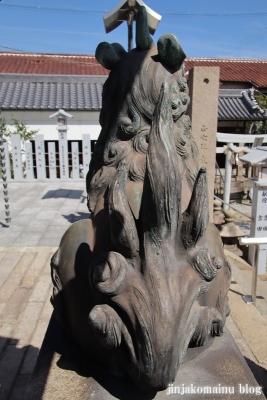 高崎神社(大阪市住之江区南加賀屋)39