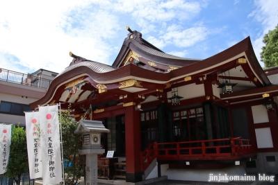 生根神社(大阪市西成区玉出西)7