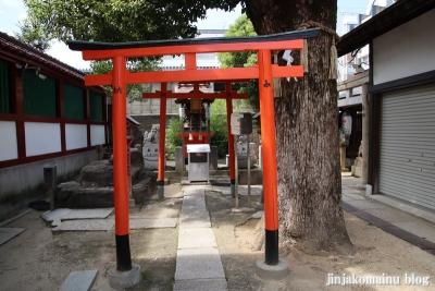 生根神社(大阪市西成区玉出西)9