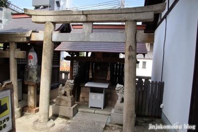 生根神社(大阪市西成区玉出西)13