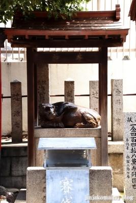 生根神社(大阪市西成区玉出西)4