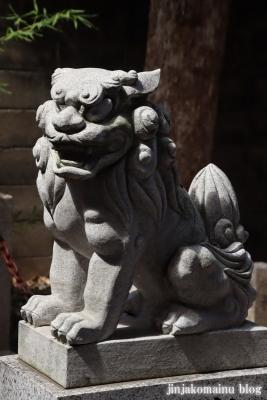 生根神社(大阪市西成区玉出西)11