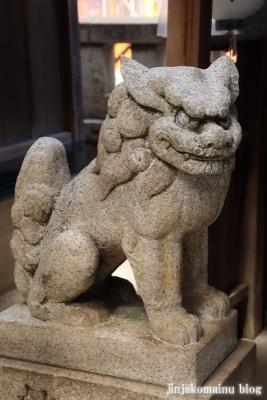 生根神社(大阪市西成区玉出西)16