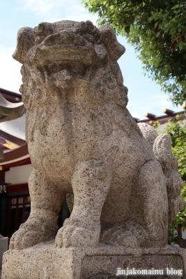 生根神社(大阪市西成区玉出西)19