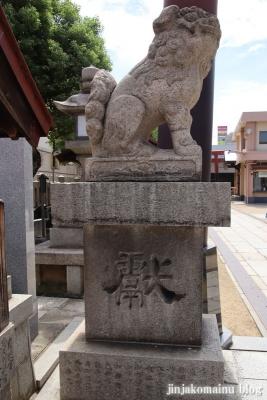 生根神社(大阪市西成区玉出西)22