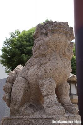 生根神社(大阪市西成区玉出西)23