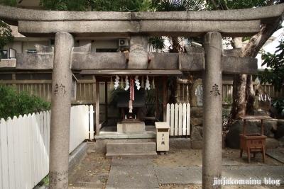 天神森天満宮(大阪市西成区岸里東)32