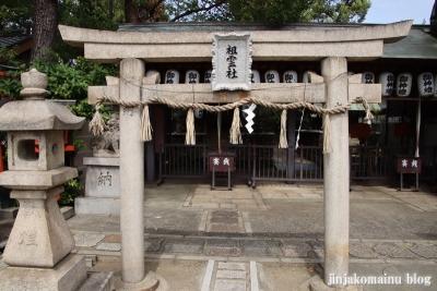 阿部野神社(大阪市阿倍野区北畠)27