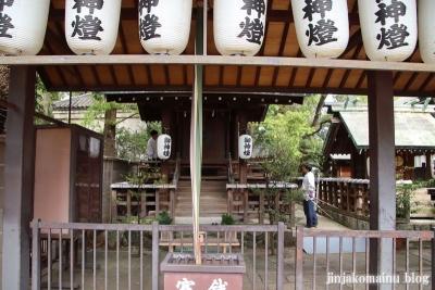 阿部野神社(大阪市阿倍野区北畠)28