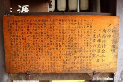 阿部野神社(大阪市阿倍野区北畠)29
