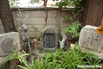 阿部野神社(大阪市阿倍野区北畠)38