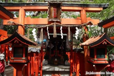 阿部野神社(大阪市阿倍野区北畠)39