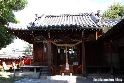 高砂神社(大阪市住之江区北島)7