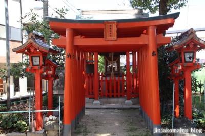 高砂神社(大阪市住之江区北島)12