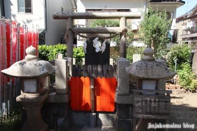 高砂神社(大阪市住之江区北島)17