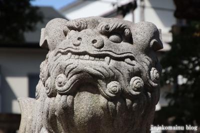 高砂神社(大阪市住之江区北島)35