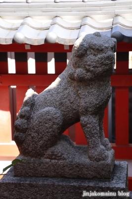 高砂神社(大阪市住之江区北島)10