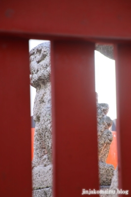 高砂神社(大阪市住之江区北島)11