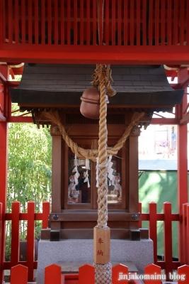 高砂神社(大阪市住之江区北島)15