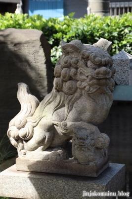 高砂神社(大阪市住之江区北島)24