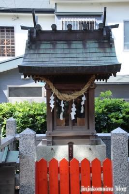 高砂神社(大阪市住之江区北島)25