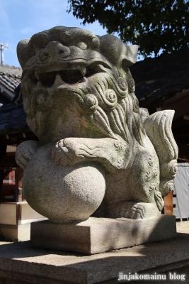 高砂神社(大阪市住之江区北島)27