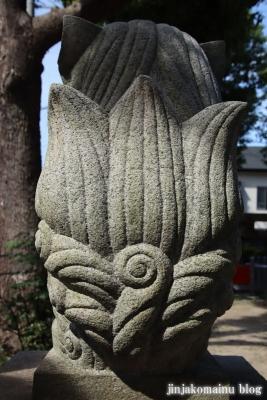 高砂神社(大阪市住之江区北島)29