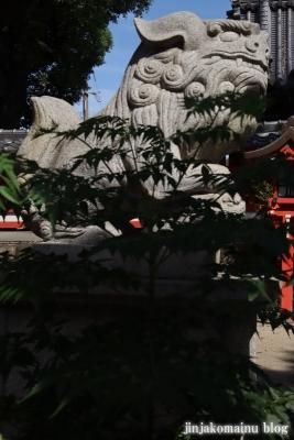 高砂神社(大阪市住之江区北島)30