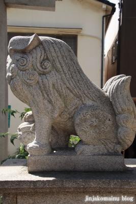 高砂神社(大阪市住之江区北島)32