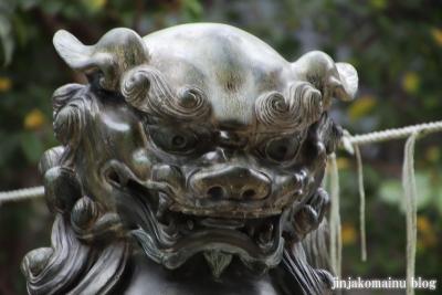 阿倍王子神社(大阪市阿倍野区阿倍野元町)33