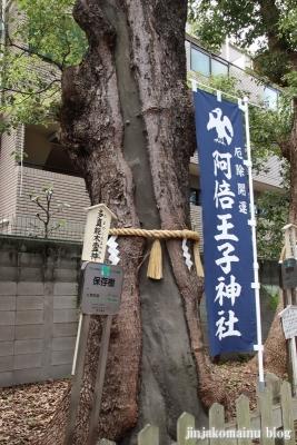 阿倍王子神社(大阪市阿倍野区阿倍野元町)37
