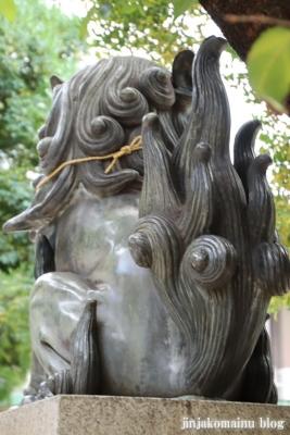 阿倍王子神社(大阪市阿倍野区阿倍野元町)32