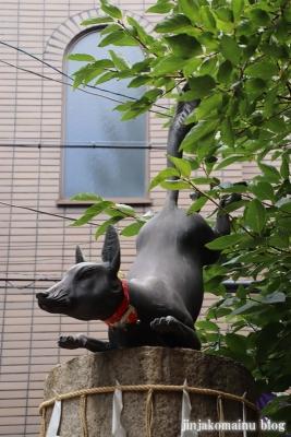 安倍晴明神社  大阪市阿倍野区阿倍野元町16